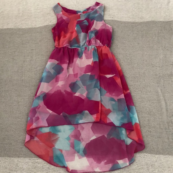2-Hip Other - 2-HIP Multicolored Dress